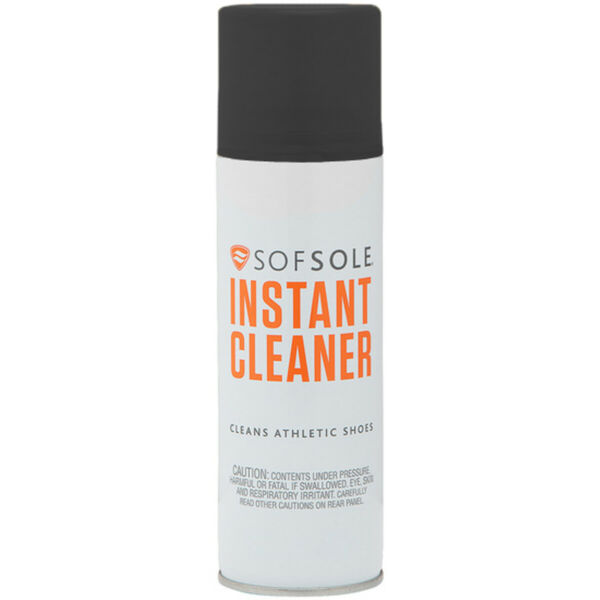Sof Sole 5 oz. Instant Athletic Shoe Cleaner $8.99