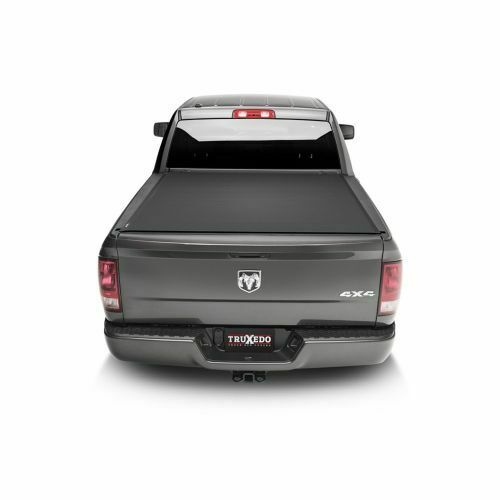 Truxedo 1548916 Sentry CT Tonneau Bed Cover For Ram 150025003500 8' Be