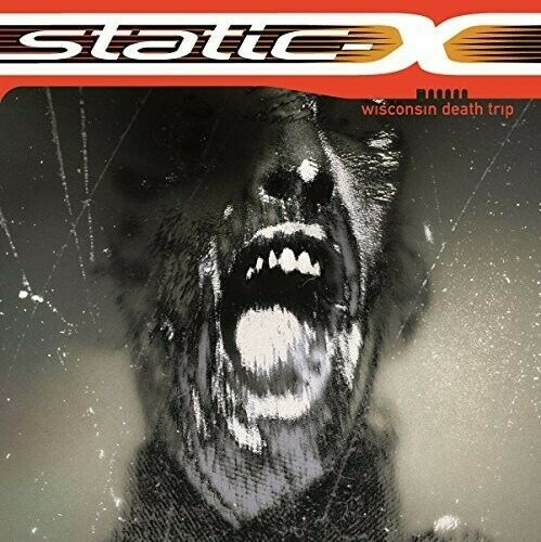 Static X Wiconsin Death Trip New Vinyl LP Holland Import