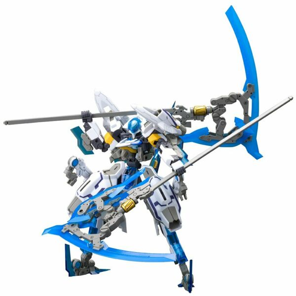 Kotobukiya 108794 Frame Arms FA069 NSG-X2 Hresvelgr Ater RE 1100 Scale Kit