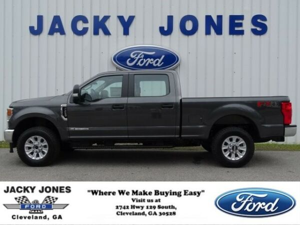 2020 Ford F-250 XL 2020 Ford Super Duty F-250 SRW Magnetic Metallic with 10 Miles available now!