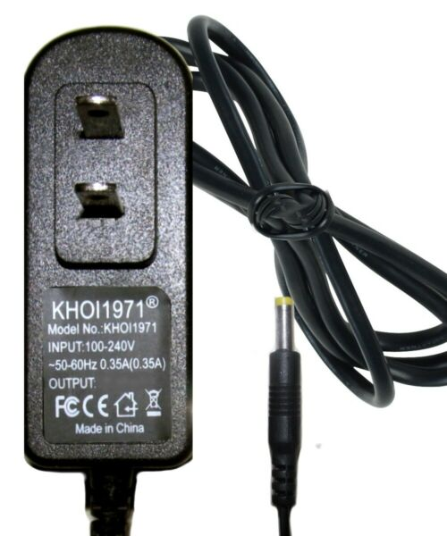 WALL charger AC adapter for 500L SURE Bilt LED Worklight Bar underhood AUTOZONE $11.98