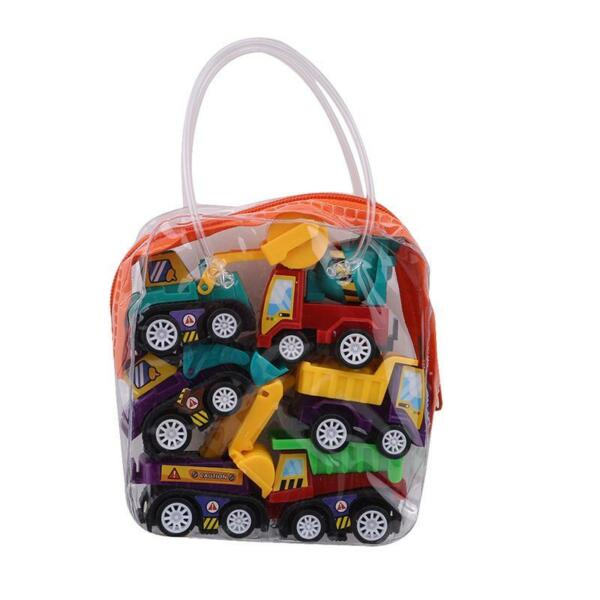 Plastic Small Car Collector Toys Car Kids Small Gifts Toys New N3 $7.04