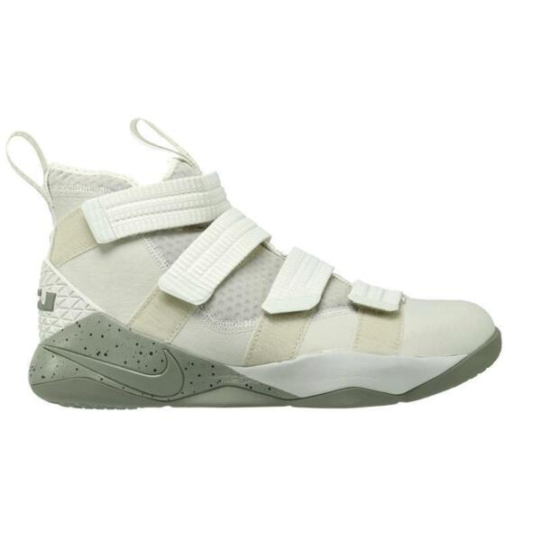 NEW MENS NIKE LEBRON SOLDIER XI SFG SNEAKERS 897646 005-MULTIPLE SIZES