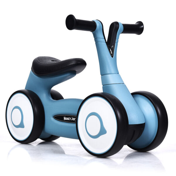 Kids Ride On Car Children No Pedal Balance Bike Car for Infant Baby Scooter $39.75