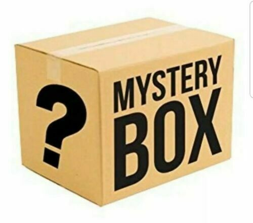 NBA MYSTERY CARD PACK BOX SERIAL AUTO JERSEY + Guaranteed LEBRON JORDAN or KOBE