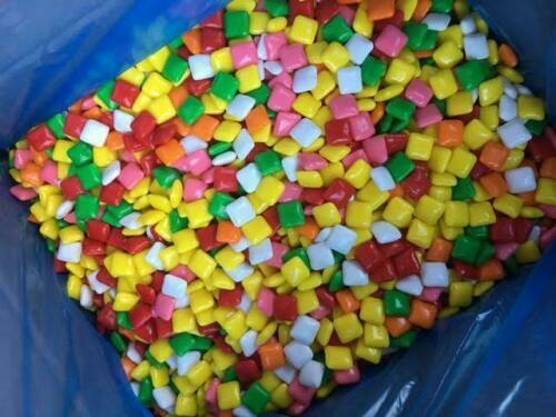Chiclets Chicle Chew Tab Gum! Choose your quantity! 1lbs 3lbs 5lbs 10lbs $9.99