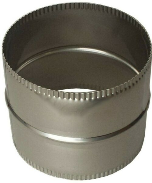 Central Boiler Stainless Steel Chimney Adapter 8quot; #6757 $59.95