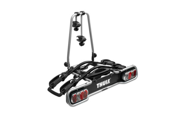 Thule Rack Carrier Tow Trailer Hitch Euroride 940 2 Bikes 36kg Foldable 13 Pole $326.11