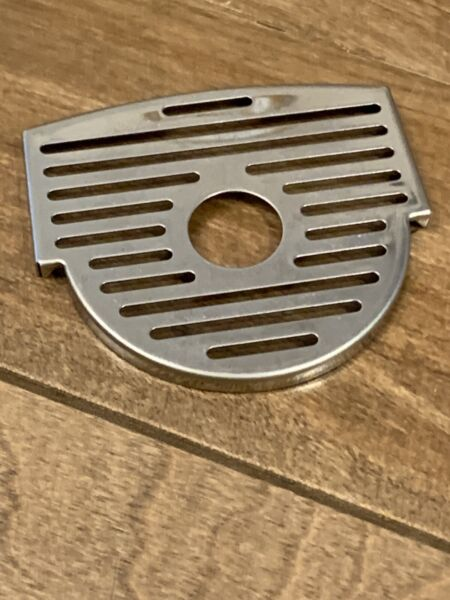 K FEE Verismo STARBUCKS Stainless Grate And Grill K 11 amp; 12 Series AS IS