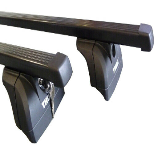 Thule Roof Luggage Rack Steel Sw For VW T5 T6 751 7124 3149 $255.82