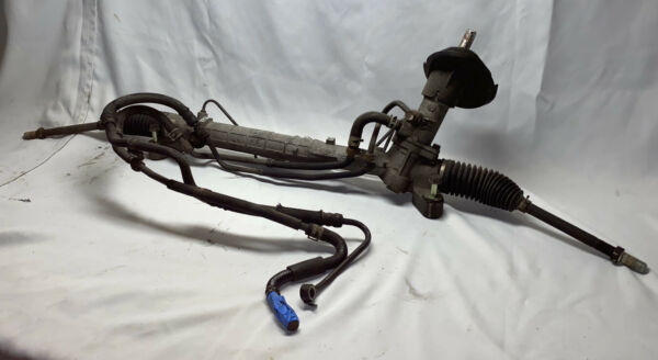 Mazda 3 Rack And Pinion 2010 2011 2012 2.0 Sedan NONSKYACTIV Mazda3 OEM $119.99