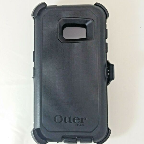 Otterbox Defender Rugged Case Holster Screen Samsung Galaxy S7 G930 NEW OEM