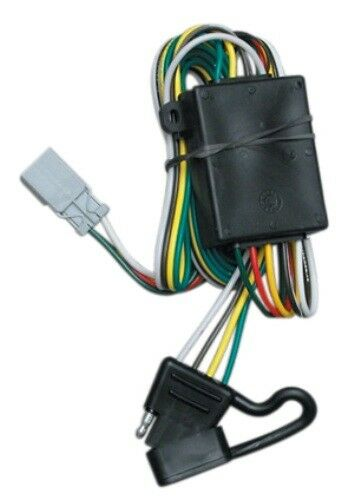 Tekonsha Trailer Hitch Wiring Tow Harness For Honda amp; Acura Part #118336 $31.30