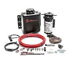 Snow Performance SNO 201 Gas Stage 1 Boost Cooler Water Meth Injection Kit