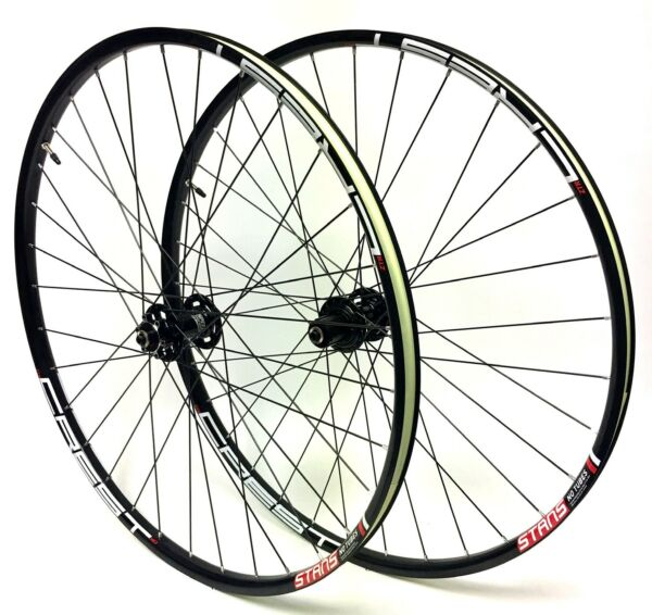 Stans Crest MK3 29er Speed Tuned DT Swiss Competition Mountain Bike Wheelset