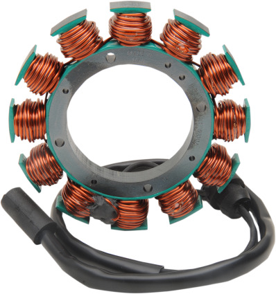 91 06 SPORTSTER STATOR BY CYCLE ELECTRIC INC $110.95