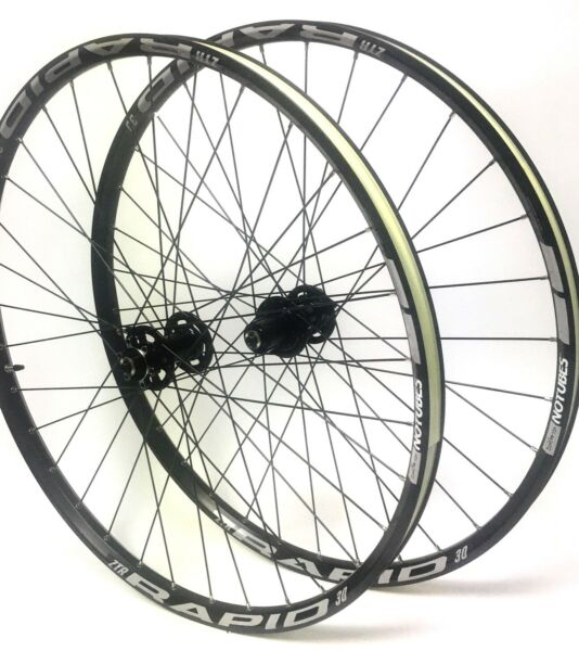 Stans Rapid 30 27.5 Speed Tuned DT Swiss Stainless Mountain Bike Wheelset