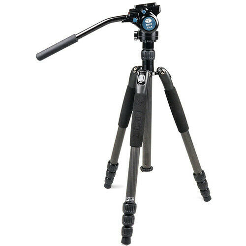 Sirui T 024SK Compact Tripod with VA 5 Fluid Head NEW6 Year WTY Make an offer