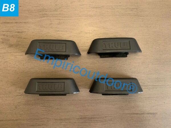 New Thule 4x Replacement Covers for Thule Tracker II. Freeship $21.99