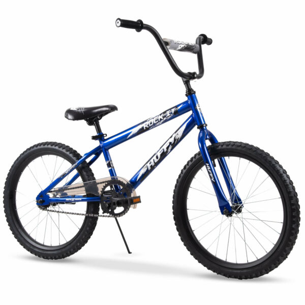 Huffy 20quot; Bike for Boys Hot Blue $74.99