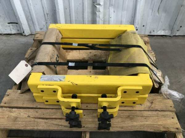 Buffalo Lifting amp; Testing Park Stand 32quot; X 33quot; $250.00