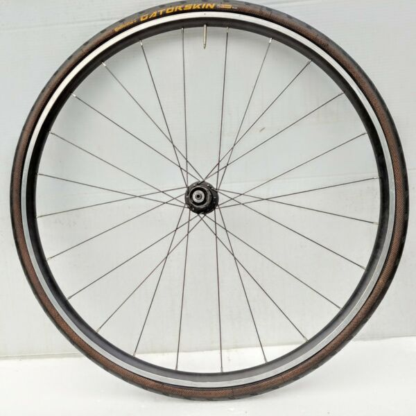 Bontrager Race 11 Speed Rear Road Wheel 700c Shimano Sram with 28mm Conti Tire $149.00