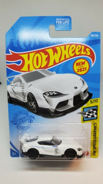 Hot Wheels Mainlines Pick Your Car : Cybertruck Buick GNX Toyota Supra MORE $3.55
