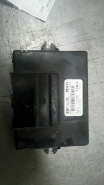 Chassis ECM Transfer Case Under Heater Box Fits 11 14 FORD F250SD PICKUP 7047663 $84.96