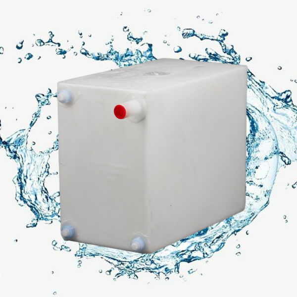 ToughGrade RV Water Tank 10 Gallon Water Tank Water Storage Tank $57.99