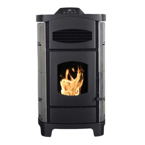 NEW Ashley Stainless Steel Pellet Stove Model AP5780SS **FREE SHIPPING** $1894.99