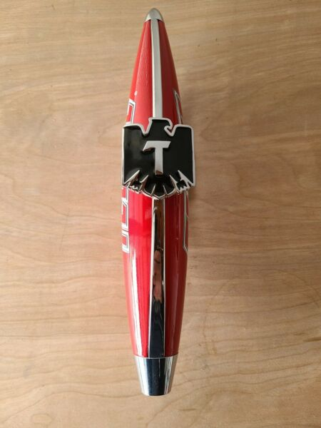 New Tecate Beer Tap Handle 12 inch. new in box