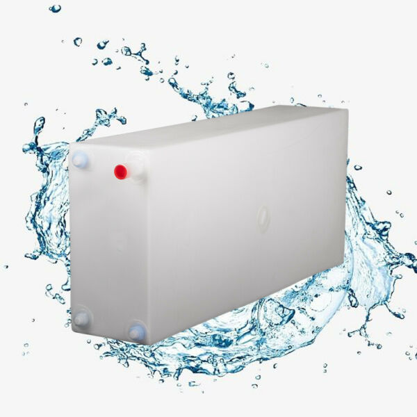 ToughGrade RV Water Tank 21 Gallon RV Fresh Water Tank $99.99