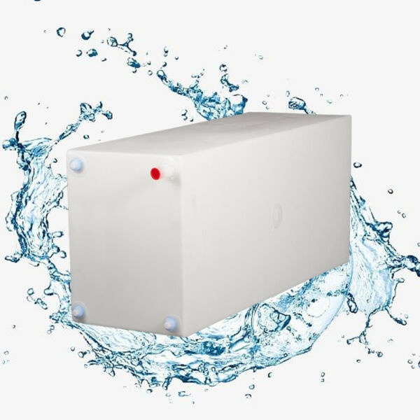 ToughGrade RV Water Tank 42 Gallon RV Fresh Water Tank $124.99