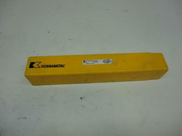 NEW KENNAMETAL INDEXABLE BORING BAR A24UDDPNL4KC3 R22 $289.99