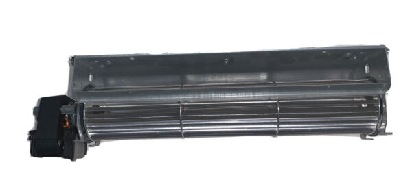 "Replacement Fireplace Blower 12"" x 1.5"" Opening"