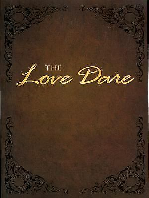 The Love Dare by Stephen Stephen; Alex Kendrick; Lawrence Kimbrough