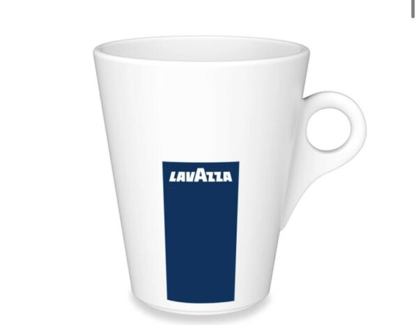 Lavazza Coffee Mugs By The Case