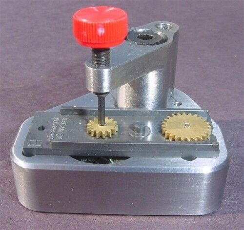 AURORA T JET HO GEAR REMOVAL TOOL amp; SUPORT SHIM RT HO FRAY SLOT CAR RACING
