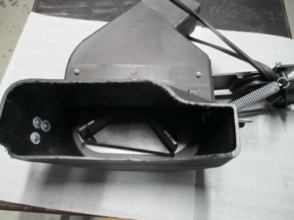 CUB CADET OEM GRASS BLOWER ASSY FOR ONLY 48quot;amp;54quot; OLD STYLE DECK 2000amp;3000 SERIES