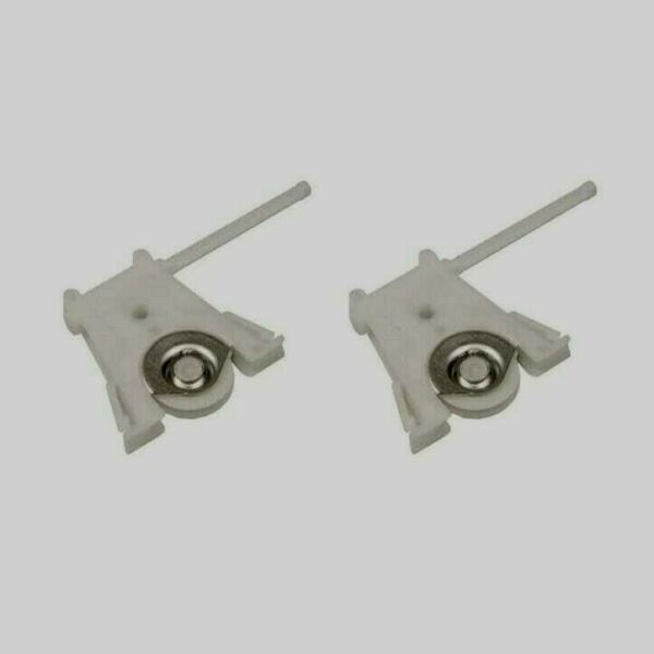 NEW Andersen Gliding Insect Lower Screen Roller Pair Anderson Part # 1997310