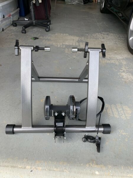 Personal Indoor Bike Trainer New $54.99