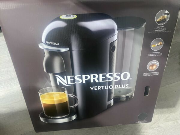 nespresso machine vertuo plus And 8 Different Vertuo Capsules 10 On Each One