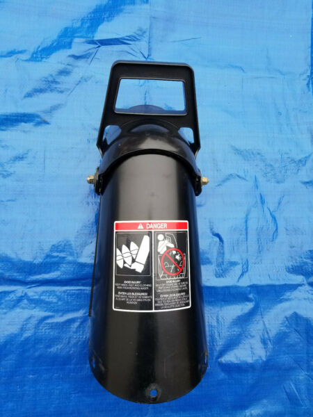 Discharge Shoot 56 2680 104 4115 Toro Snow Blower CCR2000 38180 1995