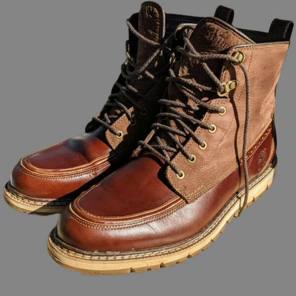 Timberland Boots A1253 Waterproof Size 9 Great Condition $119.00