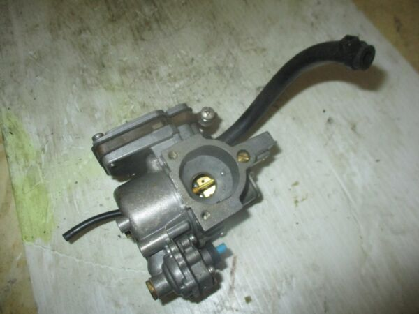 Mercury 6hp 2 stroke outboard carburetor $45.00
