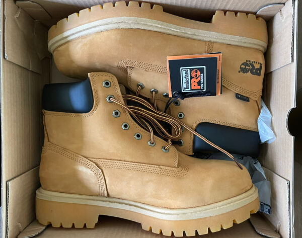 Timberland Boots Mens size 12 $100.00
