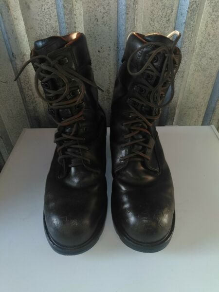 Timberland PRO Sz 13 M.. Rip Saw 9quot; 400g Logger Composite Toe Wtrprf Work Boots $65.00