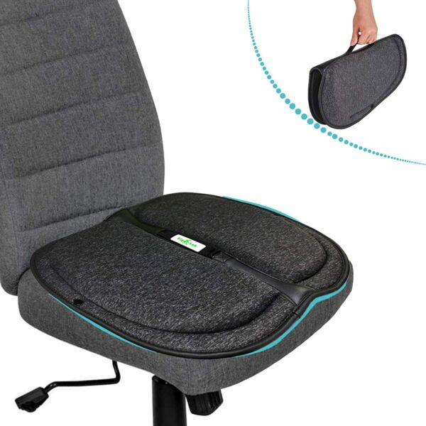 Big Ant Gel Seat Cushion Pad Cooling Pressure Relief Orthopedic for Long Sitting $26.99