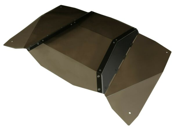 Aprove Precursor Tinted Polycarbonate Roof for the Can Am Maverick X3 $199.99
